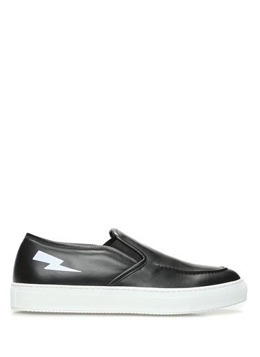 Neil Barrett Sneakers Siyah
